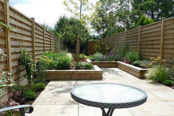 Disseny de Terrasses i Jardins